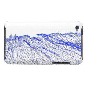 Abstract iPod Case-Mate Cases