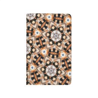 Abstract Kaleidoscope Journal