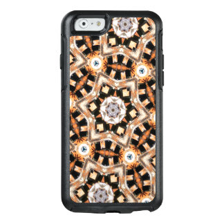 Abstract Kaleidoscope OtterBox iPhone 6/6s Case