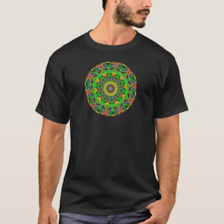 Abstract Kaleidoscope T-Shirt