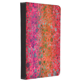 Abstract  Kindle 4 Touch Case