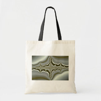 Abstract King Arthur's sword Tote Bags