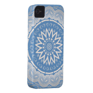 Abstract lace iphone cases