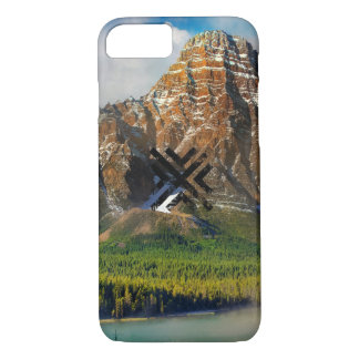 Abstract Landscape iPhone 8/7 Case