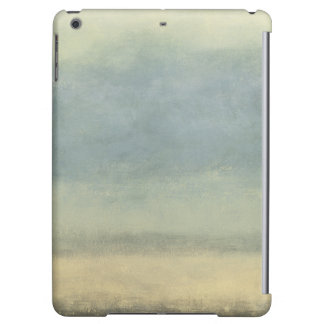 Abstract Landscape with Overcast Sky