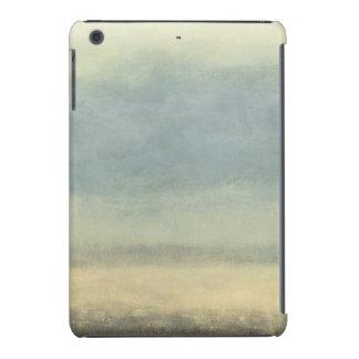 Abstract Landscape with Overcast Sky iPad Mini Retina Cover