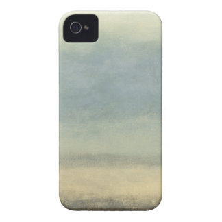 Abstract Landscape with Overcast Sky iPhone 4 Covers