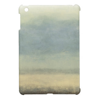 Abstract Landscape with Overcast Sky Cover For The iPad Mini