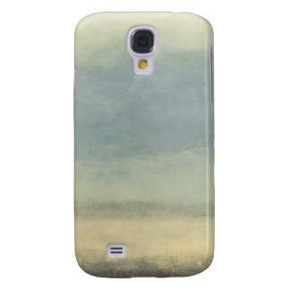Abstract Landscape with Overcast Sky Galaxy S4 Case
