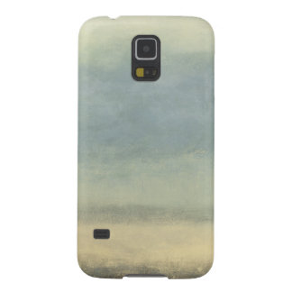Abstract Landscape with Overcast Sky Galaxy S5 Case