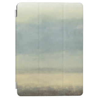 Abstract Landscape with Overcast Sky iPad Air Cover
