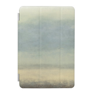 Abstract Landscape with Overcast Sky iPad Mini Cover