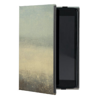 Abstract Landscape with Overcast Sky iPad Mini Case