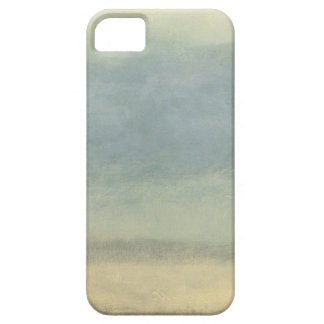 Abstract Landscape with Overcast Sky iPhone 5 Covers