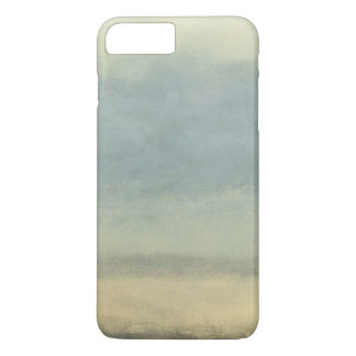 Abstract Landscape with Overcast Sky iPhone 8 Plus/7 Plus Case