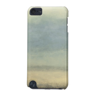 Abstract Landscape with Overcast Sky iPod Touch (5th Generation) Cover