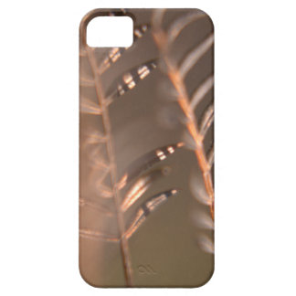 Abstract Leaf Pattern iPhone 5 Covers