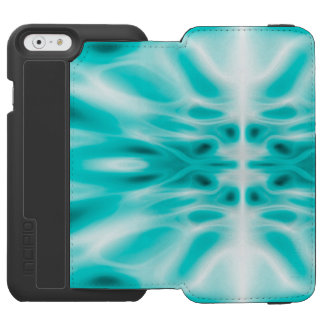 Abstract light trails incipio watson™ iPhone 6 wallet case