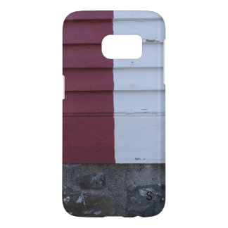 Abstract Lighthouse Phone Case