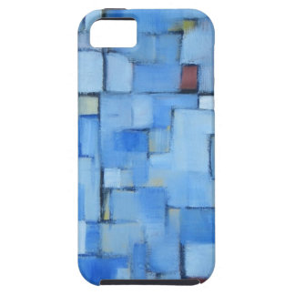 Abstract Line Series 5 Case For The iPhone 5