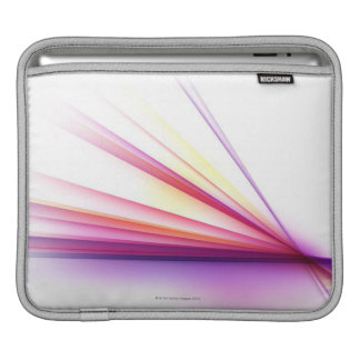 Abstract Lines 6 iPad Sleeve
