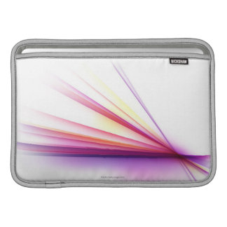 Abstract Lines 6 MacBook Sleeve