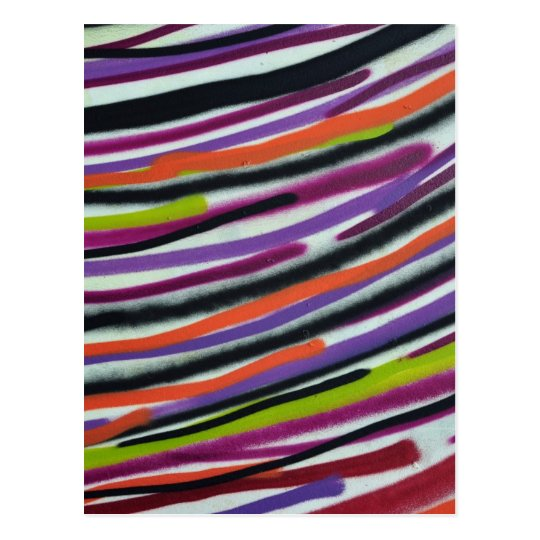 abstract lines background postcard