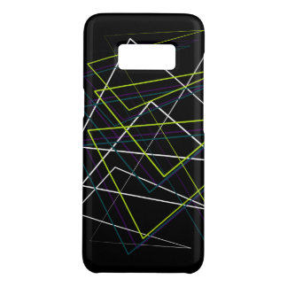 Abstract lines Case-Mate samsung galaxy s8 case