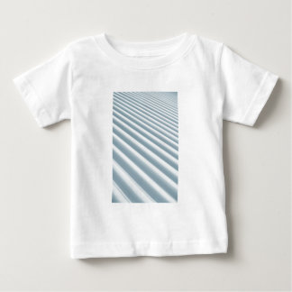 Abstract lines design baby T-Shirt