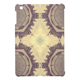 Abstract London iPad Mini Cover