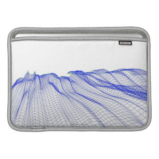 Abstract MacBook Sleeve