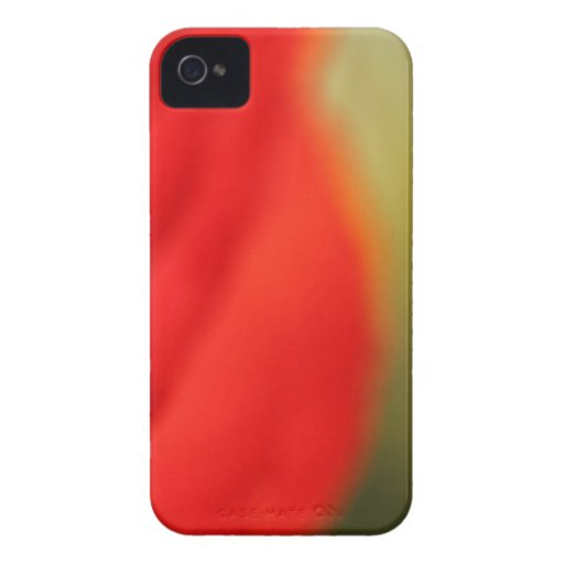 Abstract Macro Case-Mate iPhone 4 Case