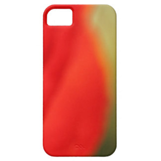 Abstract Macro iPhone 5 Cover