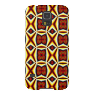 Abstract modern pattern galaxy s5 covers