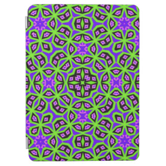 Abstract modern pattern iPad air cover