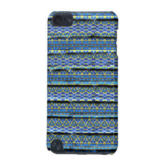 Abstract modern pattern iPod touch 5G cover