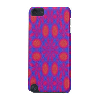 Abstract modern pattern iPod touch (5th generation) case