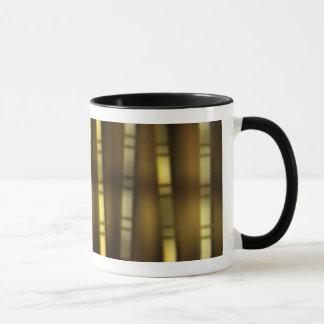 Abstract Mug Four