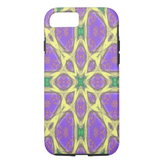 Abstract multicolored pattern iPhone 8/7 case