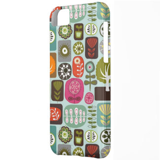 Abstract Nature Case-Mate iPhone 5 Case