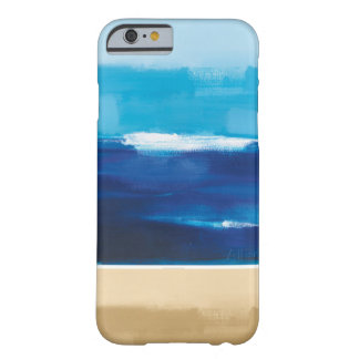Abstract Ocean Barely There iPhone 6 Case