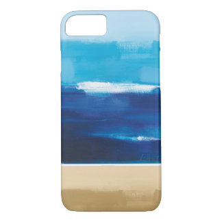 Abstract Ocean iPhone 8/7 Case