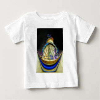 Abstract of Southwold Lighthouse Baby T-Shirt
