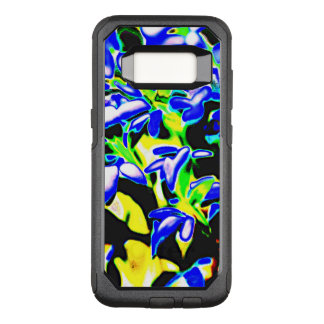 Abstract OtterBox Commuter Samsung Galaxy S8 Case