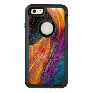Abstract OtterBox iPhone 6/6s Plus Case