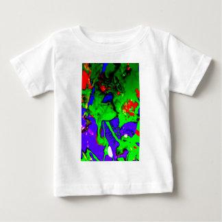 Abstract Paint 7872, Edit C, 2013.tif Shirts