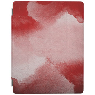 abstract painting background iPad cover
