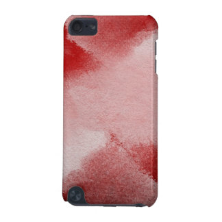 abstract painting background iPod touch (5th generation) cover