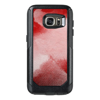 abstract painting background OtterBox samsung galaxy s7 case