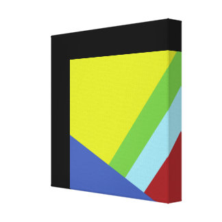 Abstract Painting Design Canvas Canvas Prints